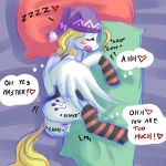 123hamster friendship_is_magic my_little_pony ninjaham surprise