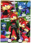 canine comic fiona_fox fox krystal li_moon mobius_unleashed nintendo palcomix sonic_team star_fox video_games