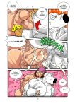 fanatixxx_#4:_muscle_madness_part_2 reddyheart_(artist) tagme
