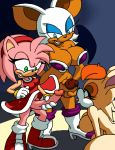 amy_rose animated bat big_breasts breasts cum cum_on_breasts cum_on_face cumshot cute dboy dickgirl erection female furry futanari gif handjob hedgehog herm huge_breasts intersex lagomorph nipples nude orgasm penis rabbit rouge_the_bat sega sex sonic_(series) vanilla_the_rabbit