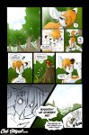 clubstripes comic furry gay girly nice_to_meet_you