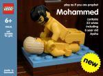 aisha aisha_bint_abu_bakr lego muhammad religion