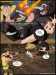 cartoonvalley.com clayton comic disney gorilla helg_(artist) jane_porter kerchak tarzan watermark web_address web_address_without_path