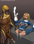 cobra deuce_(artist) fantastic_four invisible_woman marvel sue_storm