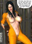 3d baroness g.i._joe open_top the_pitt the_pitt_(artist)
