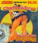 comic cover female las_chambeadoras latina spanish