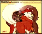 animal_sex balto dog jenna klaus_doberman klaus_doberman_(artist)