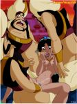 aladdin_(series) cartoonvalley.com disney guard helg_(artist) princess_jasmine tagme