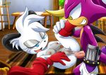 anal barby_koala cum_in_ass espio_the_chameleon mobius_unleashed sega sex sonic_(series) sonic_team