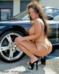 anjelica_lauren big_breasts bikini breasts butterface legs milf mom