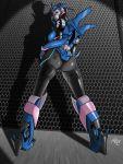 arcee female kogeikun_(artist) transformers transformers_prime