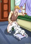 101_dalmatians bestiality canine disney dog from_behind palcomix purdy roger_radcliffe tagme