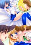 ami_mizuno futanari makoto_kino minako_aino rei_hino sailor_moon