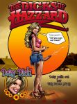 daisy_duke dukes_of_hazzard futanari jessica_simpson smudge
