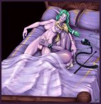 bushido draenei futanari night_elf world_of_warcraft