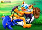 blush breasts mobius_unleashed palcomix rouge_the_bat sonic sonic_the_hedgehog tagme