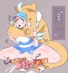 censored hypno kahili pokemon pokemon_sm