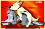 bolt disney furry lonewolf lonewolf666