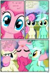 bonbon comic friendship_is_magic lyra my_little_pony pinkie_pie pyruvate the_usual