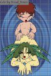 digimon izzy_izumi koushirou_izumi lillymon sirdread