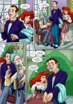 comic disney palcomix princess_ariel tagme the_little_mermaid
