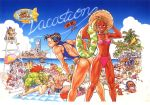6+girls 90s anklet ass back balrog bandeau barefoot baseball_bat bat bazooka beach beach_umbrella beard bent_over bikini bikini_tan blanka blanket blimp blindfold blonde_hair bracelet braid brown_hair buried cammy_white camouflage can capcom casual_one-piece_swimsuit chair chun-li cloud company_connection cross dark_skin dee_jay dhalsim dirigible double_bun drink earrings edmond_honda eliza_masters everyone facial_hair feathers feet fei_long final_fight fishing fishing_rod flag flat_chest food fruit gouki green_skin grin guile gun hat headband headphones high_res highres hot_air_balloon inflatable_raft innertube instrument japan jewelry ken_masters legs lifeguard lipstick log long_hair lounge_chair lying makeup maracas mexican midriff multiple_boys multiple_girls muscle nail nail_bat native_american navel necklace nishimura_kinu official_art on_back on_stomach one-piece_swimsuit outdoors outside palm_tree panties parachute peaked_cap pink_hair poison_(final_fight) ponytail raft red_hair rifle roxy ryuu_(street_fighter) sagat sandals shark shop short_hair shorts side-tie_bikini sitting sky skywriting small_breasts smile sniper_rifle squatting standing strapless straw_hat street_fighter street_fighter_ii striped sunglasses sunglasses_on_head swim_briefs swim_trunks swimsuit tan tan_line tanline thong thong_bikini thunder_hawk top_hat tree tubetop twin_braids umbrella underwear vega wallpaper water watermelon weapon zangief