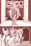 apple_bloom babs_seed fluttershy friendship_is_magic miss_harshwhinny my_little_pony pinkie_pie scootaloo sweetie_belle twilight_sparkle