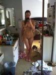 breasts celeb jennifer_lawrence nude pussy selfpic shaved the_fappening