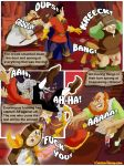 beauty_and_the_beast cartoonvalley.com comic disney helg_(artist) tagme