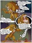 beauty_and_the_beast cartoonvalley.com comic disney helg_(artist) penis testicles text watermark web_address web_address_without_path