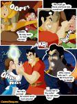 beauty_and_the_beast cartoonvalley.com comic disney helg_(artist) tagme