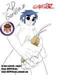 2d gorillaz nsfw-dealer_(artist) tagme