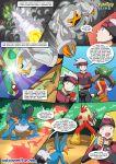 blaziken brendan comic flygon may metagross pokemon pokemon_rse pokepornlive secret_bases swampert tagme