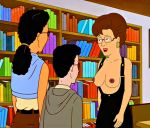 breasts king_of_the_hill nipples peggy_hill tagme