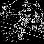 2015 apollo_11 cum_in_orifice esa frakkafukkenfractalz hetero lunar_module moon nasa no_humans penis probe pussy rosetta satellite sex size_difference space space_probe spacecraft vaginal_penetration