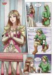 comic link palcomix princess_zelda tagme the_legend_of_zelda twilight_aftermath zelda