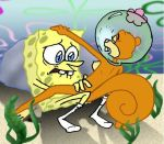 sandy_cheeks spongebob_squarepants