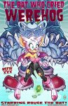 1girl anthro armpits bat comic english_text furry male mammal rouge_the_bat sallyhot sega sonic_the_werehog text werehog