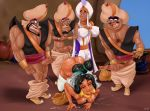 aladdin aladdin_(series) disney guard princess_jasmine razul tagme titflaviy