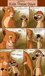 comic cougar furry kiara kids_these_days pleasure pussy the_lion_king timon
