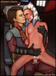 ahsoka_tano anakin_skywalker breasts clone_wars closed_eyes clothed_male_nude_female interspecies male_human sex shabby_blue star_wars togruta vaginal vaginal_penetration