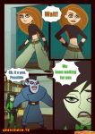disney dr._drakken kim_possible shego tagme