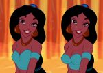 aladdin_(series) disney edit princess_jasmine tagme