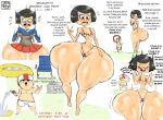 big_ass dat_ass dxoz fat_ass huge_ass kick_buttowski white_background
