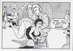 bbw big_ass dan_rivera spank spanked spanking spanky_sal