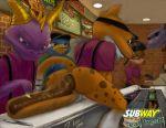 eat_fresh fun_on_a_bun sandwich_artist spyro_the_dragon subway the_greatest_thing_of_all_time