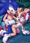 1girl cream_the_rabbit furry mobius_unleashed sega sonic_the_hedgehog tagme