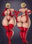 bbw big_ass big_ass bubble_butt osmar-shotgun wide_hips