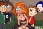 american_dad hardcore lolo_fuentes penis pussy sex slappyfrog slappyfrog_(artist) steve_smith