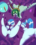 3_girls adventure_time huntress_wizard tagme tentacle water_nymph